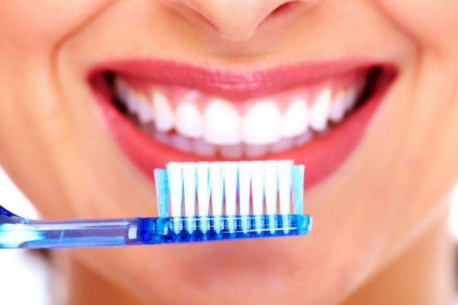 Протезирование зубов при гепатите с